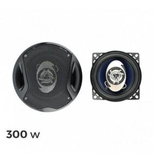 Haut-Parleur pour voiture 300w - vendu par 2